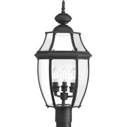Traditional Post Lights by Progress Lighting