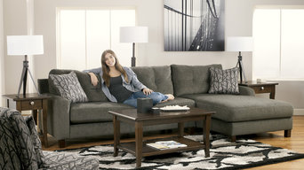 Sectionals by Ashley Furniture