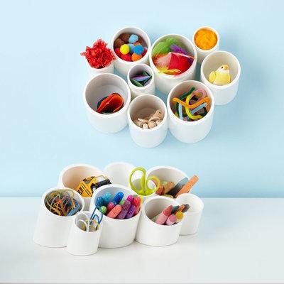 Guest Picks: Create a Home Art Center for Kids