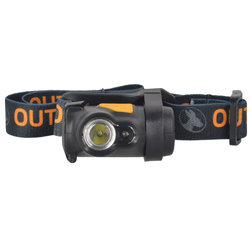 Industrial Flashlights by Outback Flashlights