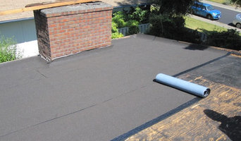 Flat Roofing in West Covina