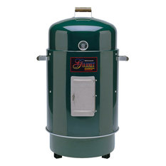 Gourmet - Brinkmann Charcoal Smoker and Grill