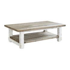 Atlantic Reclaimed Pine Coffee Table