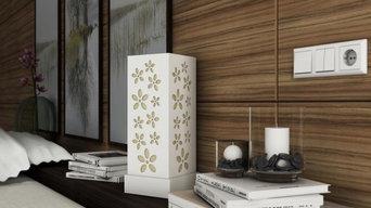 Decorative Floor Lamps Online