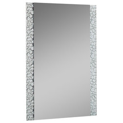 Modern Bathroom Mirrors by Decor Wonderland
