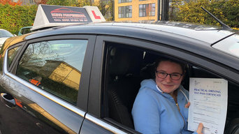 Oxford Driving Lessons
