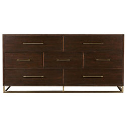 Contemporary Dressers by Zin Home