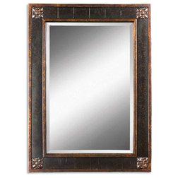 Transitional Bathroom Mirrors by Hansen Wholesale