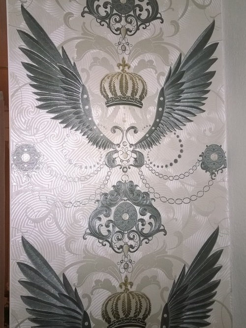 Glööckler Marburg - Wallpaper