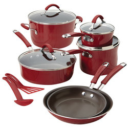 Contemporary Cookware Sets by Meyer Corporation