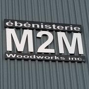 M2m woodworks's photo