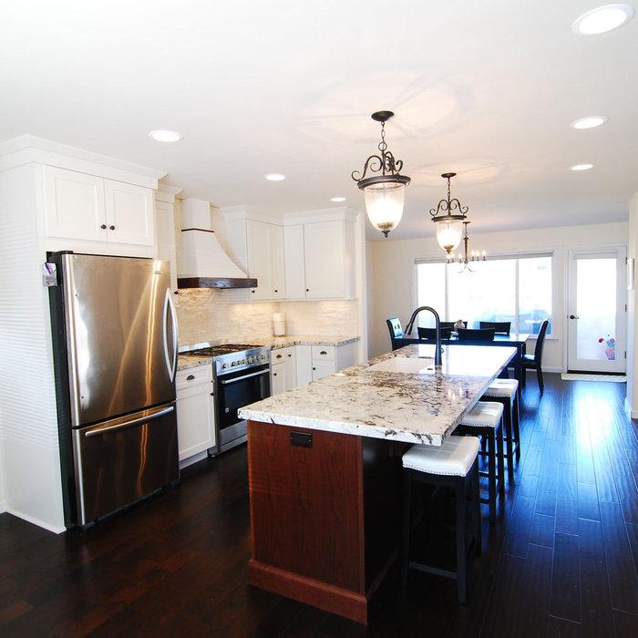 Atascadero Kitchen Remodel