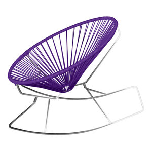 Innit Rocker Contemporary Kids Chairs By Innit Designs