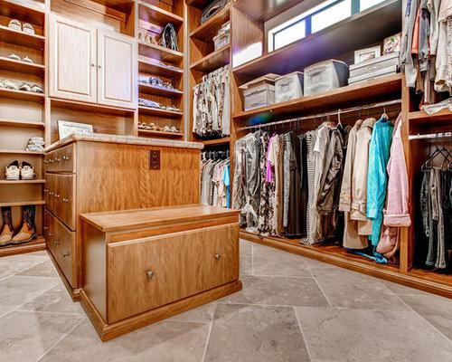 grandes armoires et dressings sud ouest am ricain photos et id es d co d 39 armoires et dressings. Black Bedroom Furniture Sets. Home Design Ideas