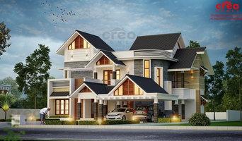 Architect thrissur