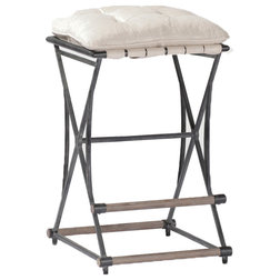 Industrial Bar Stools And Counter Stools by GABBY
