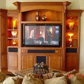 Attirant Florida Home Theater Cabinets, Inc.