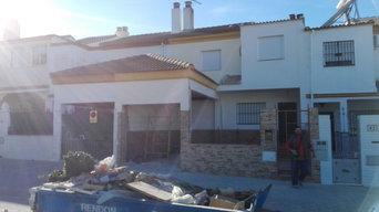 renovacion de fachada
