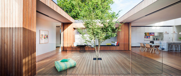 Contemporary  by Forest and Wood Products Australia Ltd