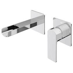 Contemporary Bathroom Sink Faucets by VIGO
