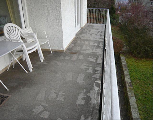 den balkon nachtr glich abdichten grundlagen und tipps. Black Bedroom Furniture Sets. Home Design Ideas