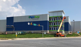 Baltimore Facility Opening Late Fall 2018!