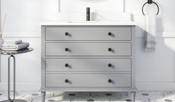 Up to 65% Off the Ultimate Vanity Sale