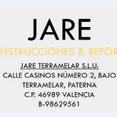 Foto de perfil de JARE CONSTRUCCION & REFORMAS