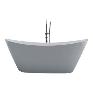 Zurich Acrylic Bathtub