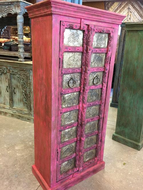 Rustic Spanish Colonial Furniture Ideas