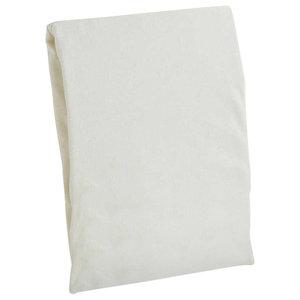 Organic Fitted Sheet, Single