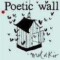 Photo de profil de Poetic Wall