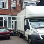 Photo de Tomlinson removals & storage