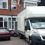 Tomlinson removals & storage's photo