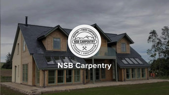 Company Highlight Video by NSB Carpentry