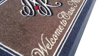Customised Doormat