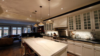 Control4 for Your Kitchen Lighting