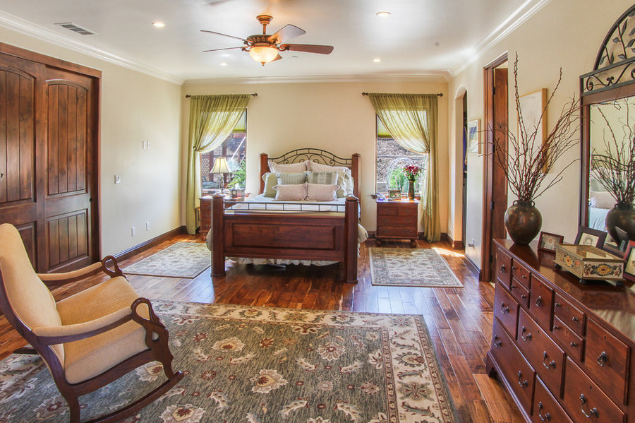 "Nester D Plan - Customized by clients in  ""Monterey Style"""