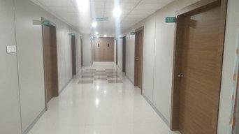 Indira super speciality hospital