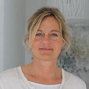 Charlotte Bruland. Indretning der skaber livsglædes billede