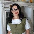 Фото профиля: Ирина Брик, дизайнер интерьеров