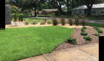 Indian Hills-Yard of the Month