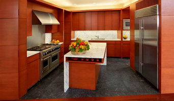 Modern Kitchen with Douglas Fir Veneer « The Oakwood Veneer Gallery
