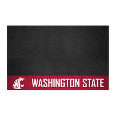 "FANMATS - Washington State Grill Mat 26""x42"" - Grill Tools & Accessories"