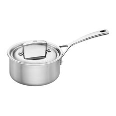 ZWILLING Aurora 5-Ply Stainless Steel 1.5-Qt. Saucepan