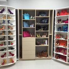 Walk In Closet - A Dream Closet - Real Innovativa and space saver