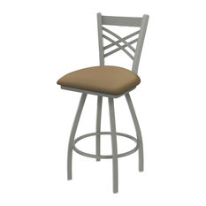 XL 820 Catalina 30-inch Swivel Bar Stool With Canter Sand Seat