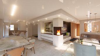 2019 Appartement Annecy