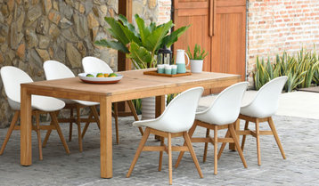 Highest-Rated Outdoor Dining Furniture