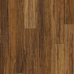 """COREtec - COREtec Plus 5"""" WPC City Line Plank Pinyin Bamboo Vinyl Flooring Sample - COREtec Plus 5"""" City Line Pinyin Bamboo VV657-00510 WPC Vinyl Flooring represents the next revolution in luxury vinyl flooring. COREtec Plus is a great alternative to glue down LVT, solid locking LVT, or laminate flooring. The patented construction of COREtec Plus features our innovative COREtec core structure, which is an extruded core made from recycled wood and bamboo dust, limestone, and virgin PVC. Since COREtec Plus is 100% waterproof, COREtec Plus floors can be installed in wet areas and will never swell when exposed to water. COREtec Plus is inert and dimensionally stable; it will not expand or contract under normal conditions. Further, COREtec Plus never needs expansion strips in large rooms. Each COREtec Plus plank has an attached cork underlayment for a quieter, warmer vinyl floor that is naturally resistant to odor causing mold and mildew."""